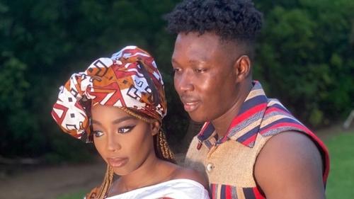 «Si on s'aime»: le nouvel opus de Soul Bang's & Atheena