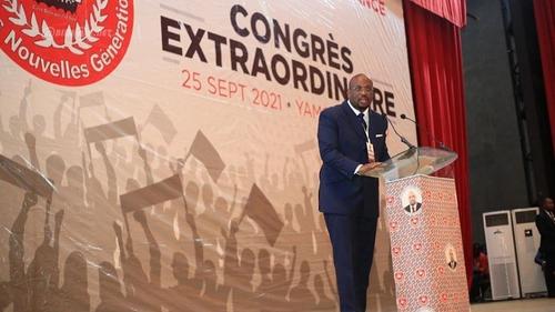 Stéphane Kipré adhère au futur parti de Gbagbo