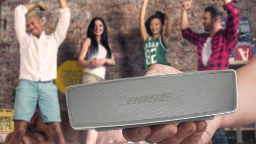 Gagnez votre enceinte connectée Bose sur Champagne FM