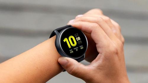 Gagnez votre montre connectée