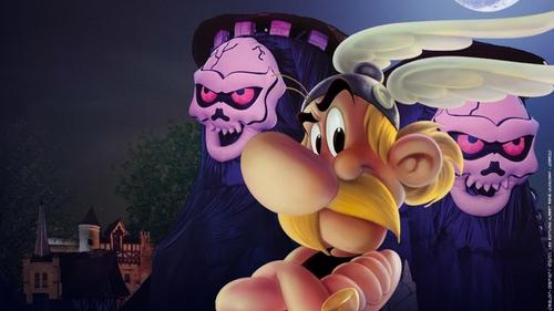 Gagnez vos places pour le Parc Asterix