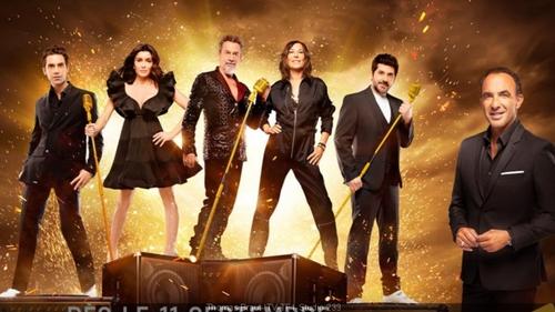 The voice All Stars : A partir de Samedi sur TF1 !