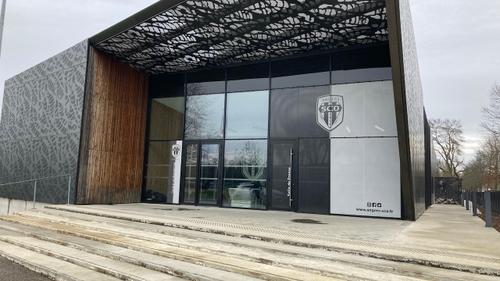 Angers Sco finalement maintenu en Ligue 1 par la DNCG