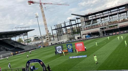 Ligue 1 2021-2022: Angers SCO lancera sa saison le 8 août à Strasbourg
