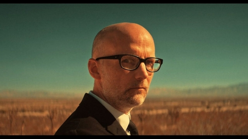 """Moby """"Natural Blues"""" (Reprise Version) ft. Gregory Porter &..."""