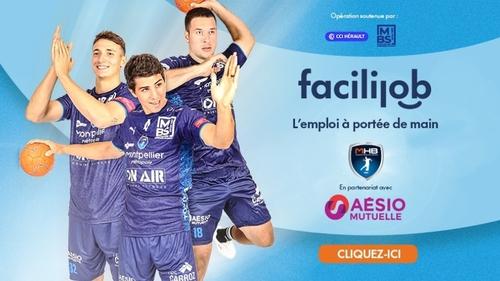 Une nouvelle plateforme d'aide à l'emploi lancée par le Montpellier...