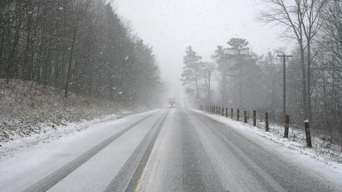 Hérault :leséquipements neige ne seront finalement pasobligatoires