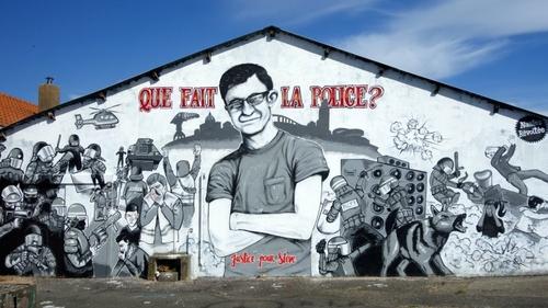 Une marche blanche ce soir à Nantes en hommage à Steve Caniço