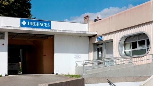 A l'hôpital de Redon, les urgences fermées la nuit prochaine, faute...