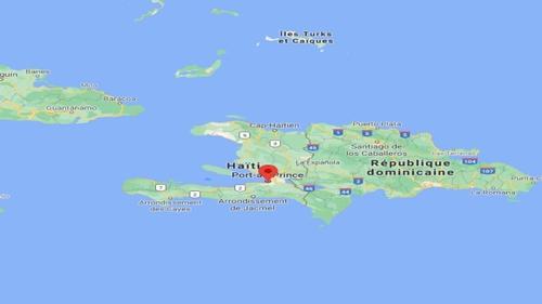 Nantes fait part de sa solidarité avec Haïti
