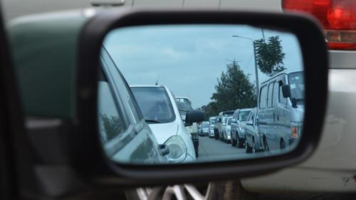 Circulation chargée samedi sur la route des retours