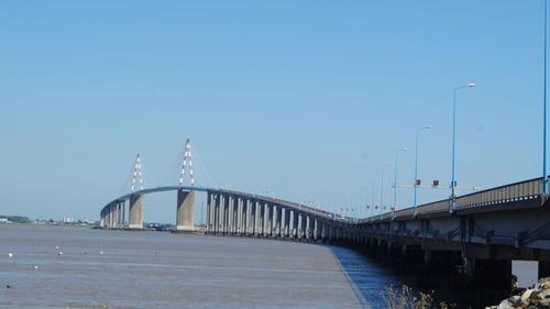 Le pont de Saint-Nazaire sera fermé deux nuits cette semaine