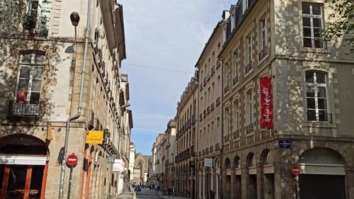 Rennes : des amendes testées à partir de ce mardi pour dissuader...