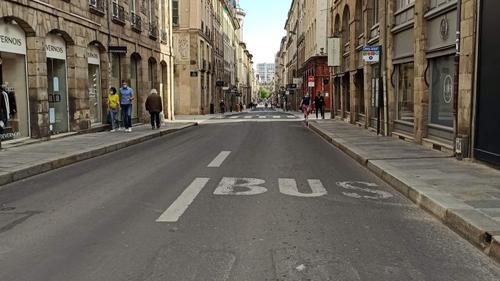 Meilleures villes étudiantes : Rennes sur le podium, Nantes en...