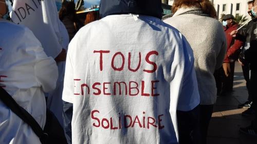 Perpignan : rassemblement contre la précarité samedi