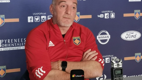 USAP : l'équipe au (quasi) complet pour affronter Valence-Romans