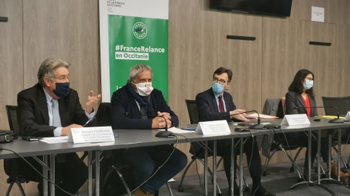Pyrénées-Orientales : le plan de relance pour tous