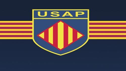 USAP : REPRISE DU TOP 14 LE 4 SEPTEMBRE À BRIVE