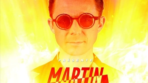 Fireland Festival : Martin Solveig va mettre le feu à la caserne...