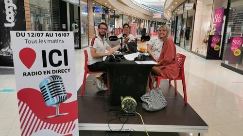 Littoral FM : Toute la semaine en direct de Salanca