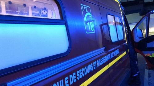Alerte météo : les sapeurs-pompiers renforcés par trois départements