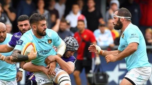 Pro D2 : l'heure du derby Perpignan vs Carcassonne