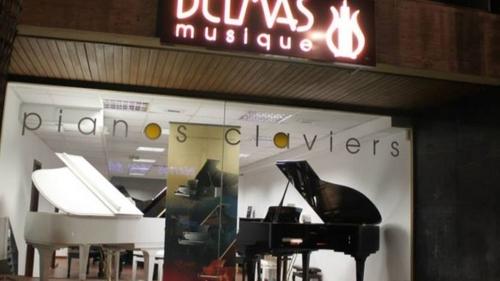 La société Delmas Musique à nouveau titrée à 180 ans