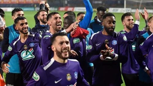 Football : Canet affrontera le club de Boulogne-sur-Mer en 8ème de...