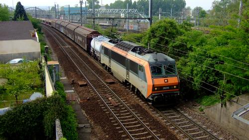 Pyrénées-Orientales : il se jette sous un train aux alentours...