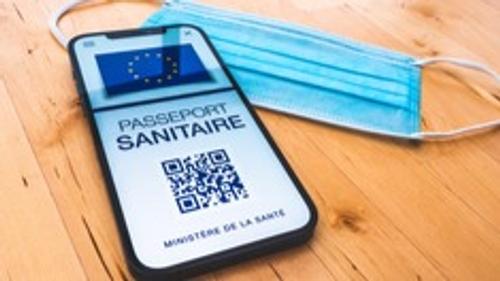 PASS SANITAIRE : les lieux du département où le Pass est...