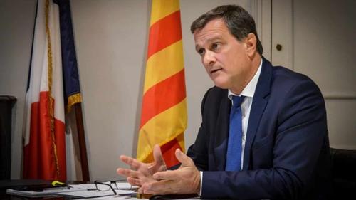 Perpignan : un nouveau directeur général des services pour la mairie