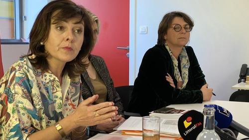 Carole Delga présente le budget 2021 de la Région Occitanie