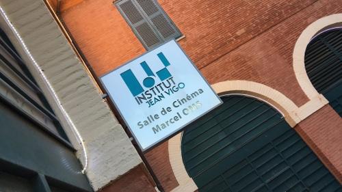 L'Institut perpignanais Jean Vigo coorganise une exposition sur...