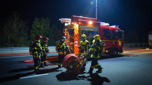 Pyrénées-Orientales : trois hectares de terrain ont brûlé ce week-end