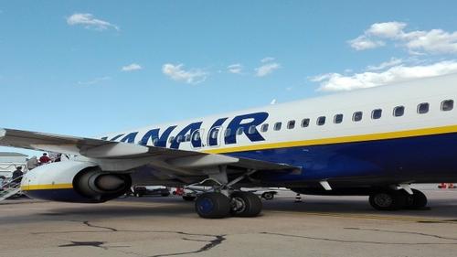 Ryanair : encore une nouvelle ligne depuis Perpignan, destination...
