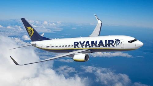 Ryanair : des vols Perpignan - Lisbonne à partir de Novembre 2021