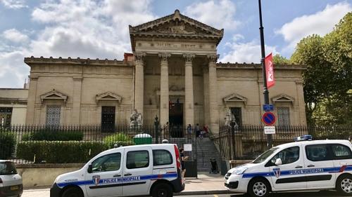 Perpignan : après une trentaine de délits, l'homme est enfin arrêté