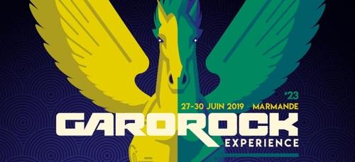 Garorock : la programmation enfin dévoilée !