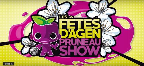 INTERVIEW | Grand Pruneau Show 2019