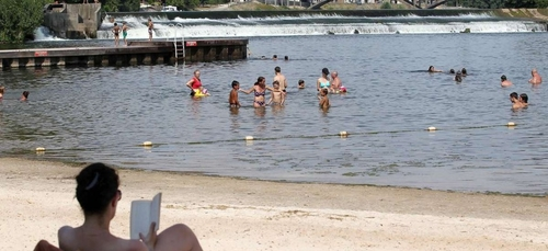 Où se baigner en Lot-Et-Garonne ?
