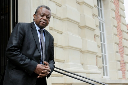 La lutte contre Ebola, l'histoire d'une vie pour le Pr congolais...