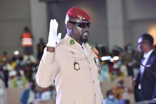 Guinée: le nouveau Premier ministre veut jeter les bases du...