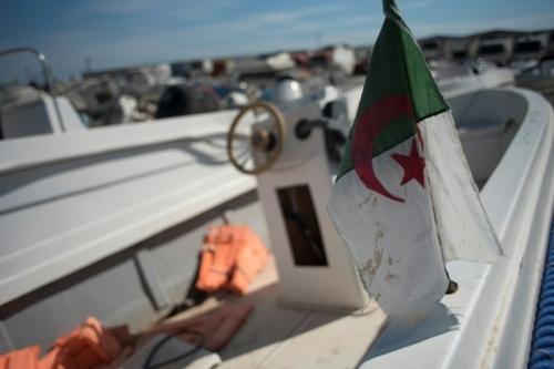 """De l'Algérie à l'Espagne, les """"harraga"""" prêts à mourir en mer pour..."""