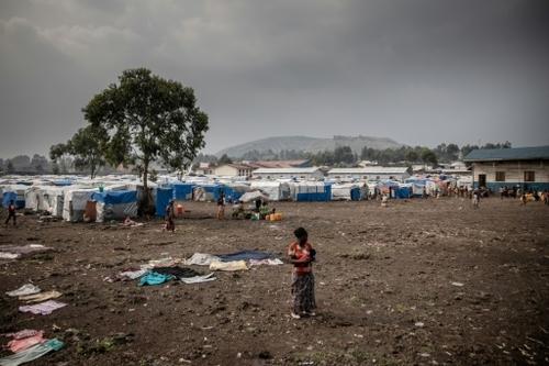 RDC: Plus de 3 mois après l'éruption du Nyiragongo, la survie dans...