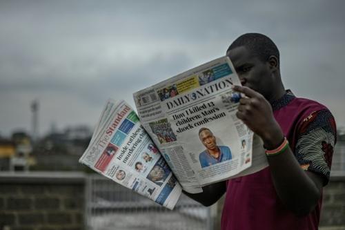 Kenya: un tueur d'enfants en série lynché par la foule après son...