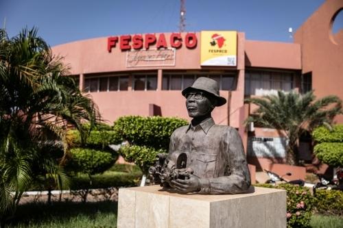 Burkina: début samedi du plus grand festival africain du cinéma