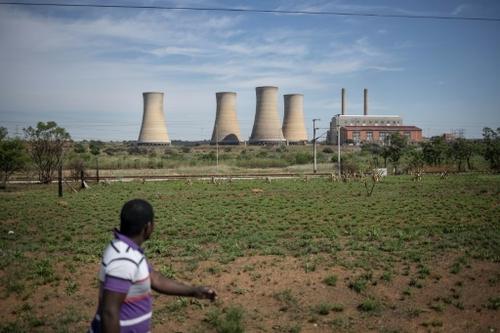 Le climat, un dilemme pour l'Afrique du Sud dépendante du charbon
