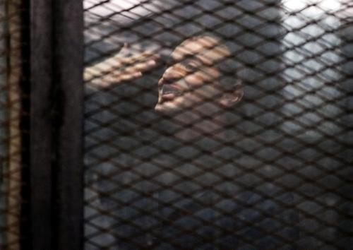 En Egypte, la littérature carcérale, un genre qui se perpétue