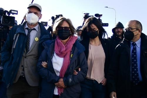 Meurtre d'un étudiant italien: le procès de policiers égyptiens...