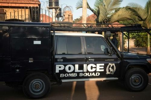 Ouganda: 1 mort, des blessés dans l'explosion d'un bus près de Kampala